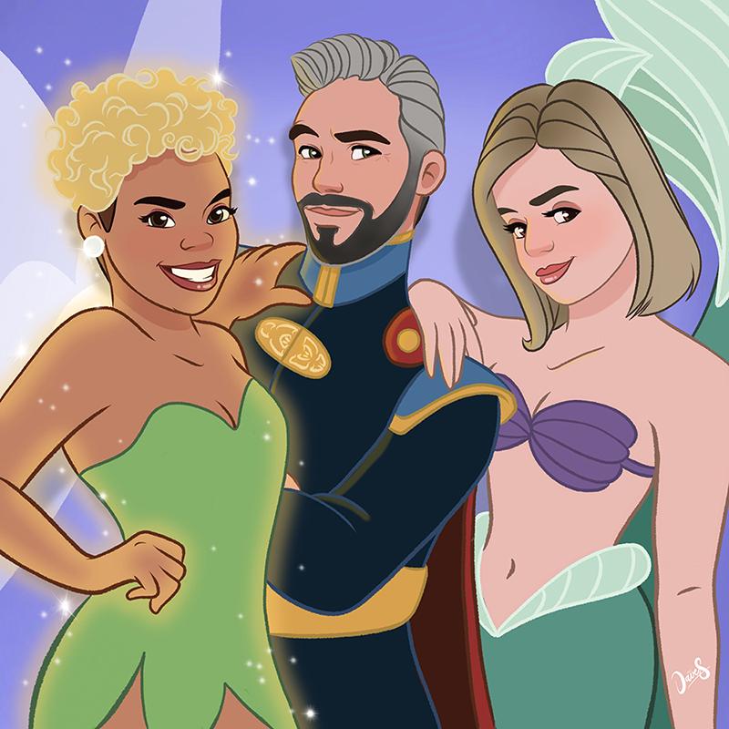 Fairyfriends