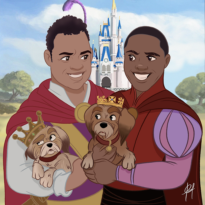 Royal Family (3)
