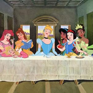 Last Super Princesses