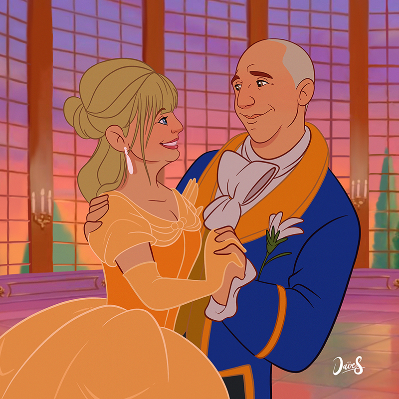 Tale as Old (1)