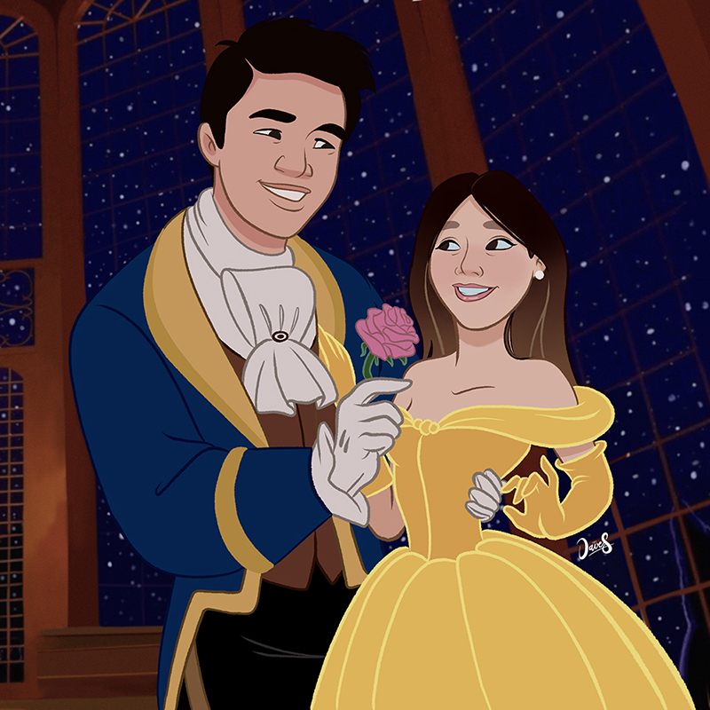 Tale as Old (2)