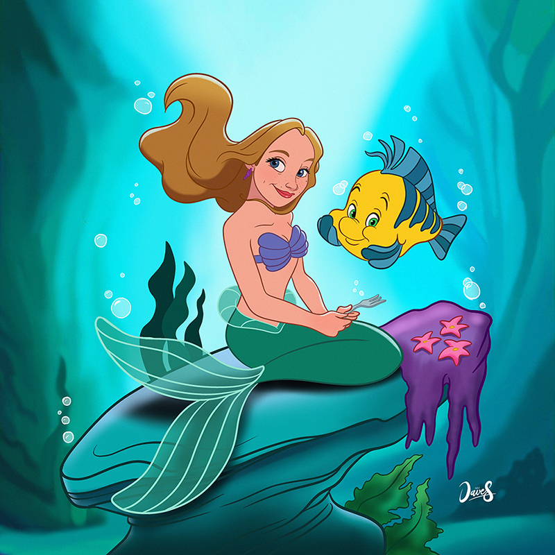Under the Sea (1)