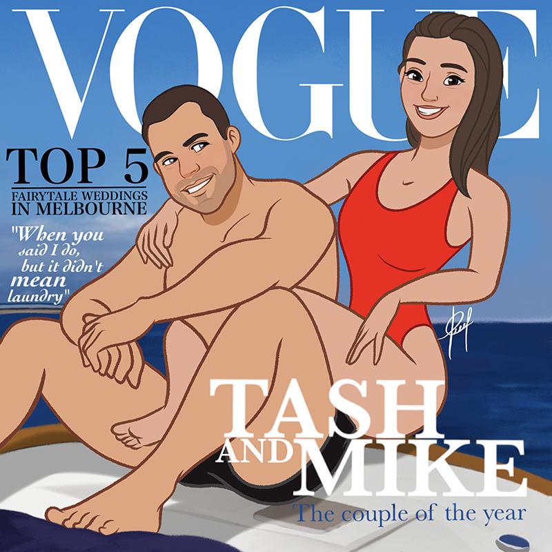 Vogue Love